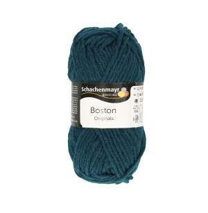 Boston teal 0068