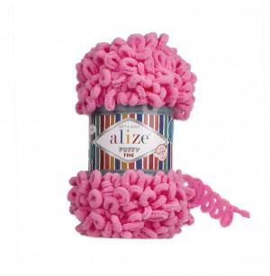 Puffy Fine 121 candy