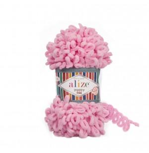 Puffy Fine 39 pink