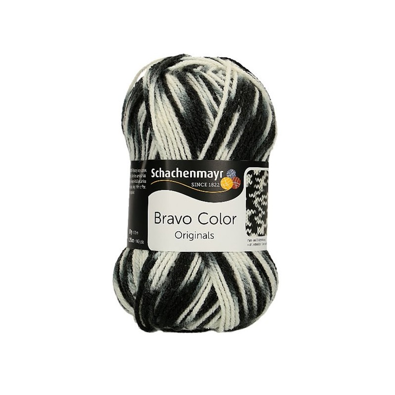 Bravo Color zebra 2336