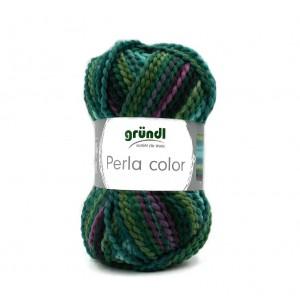Perla Color zöld-petróleum-lila 14