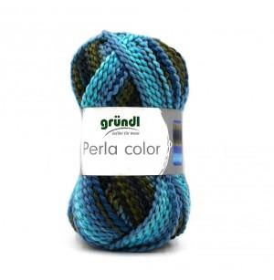 Perla Color keki-türkiz-kék 30