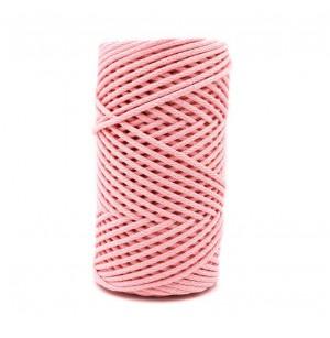 Lola zsinórfonal 3 mm rózsaszín
