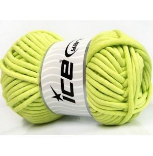 Tube Cotton élénk zöld
