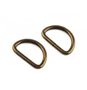 D gyűrű (25 mm)
