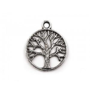 Élet fája medál