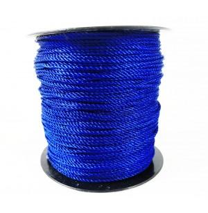 Cordino Swan Twister élénk kék