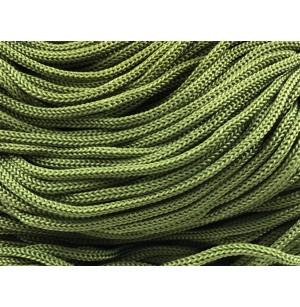 Cordino Swan Black zöld