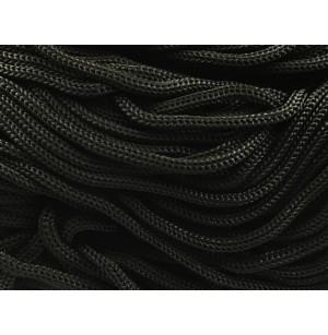 Cordino Swan Black fekete
