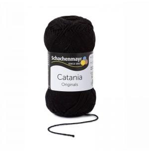 Catania fekete