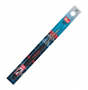 Prym Soft horgolótű 2,5 mm
