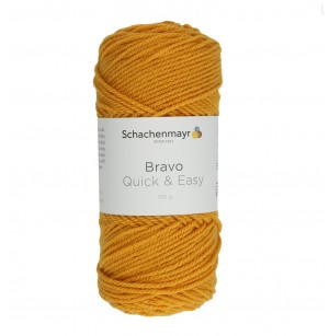 Bravo Quick & Easy gold 8028