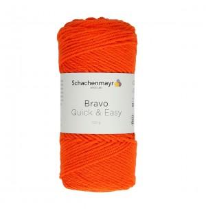 Bravo Quick & Easy narancs 8192