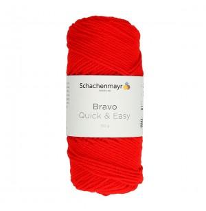 Bravo Quick & Easy piros 8221