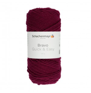 Bravo Quick & Easy szeder 8045