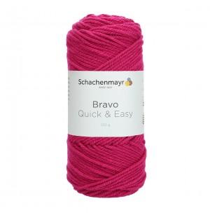 Bravo Quick & Easy frézia 8289