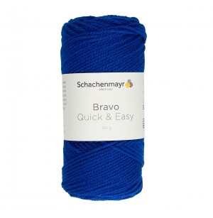 Bravo Quick & Easy royal 8211
