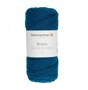 Bravo Quick & Easy petróleum 8195