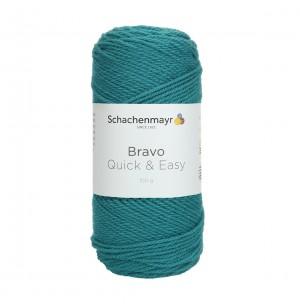 Bravo Quick & Easy aqua 8380