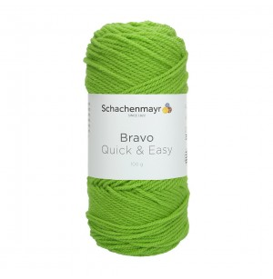 Bravo Quick & Easy lime 8194