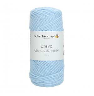 Bravo Quick & Easy gleccser 8363