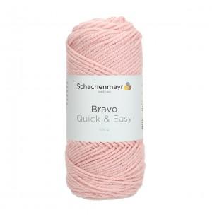 Bravo Quick & Easy altrosa 8379