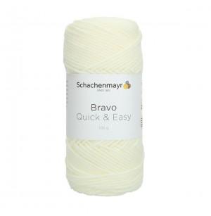 Bravo Quick & Easy ekrü 8200