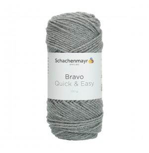 Bravo Quick & Easy világosszürke 8295