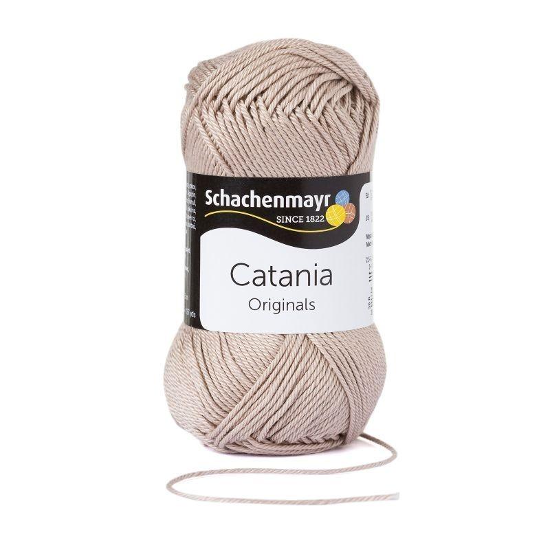 Catania föld