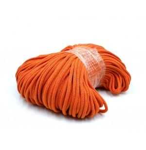 Zelenka zsinórfonal 5mm narancs