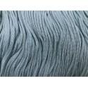 Cordino Swan Black Glitter világoskék-ezüst