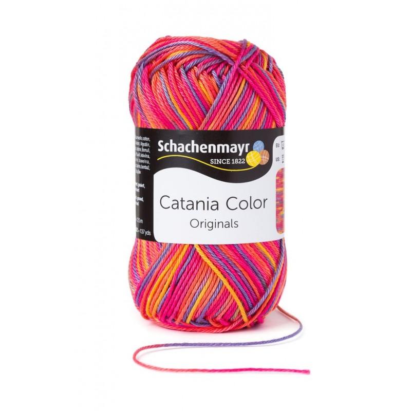 Catania Color vadvirág