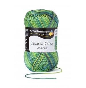 Catania Color mező
