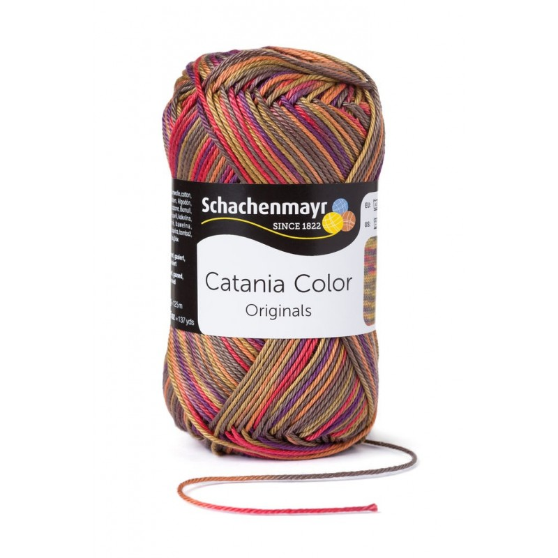 Catania Color india