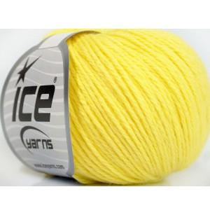 Baby Merino DK sárga