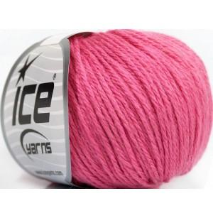 Baby Merino DK rose pink