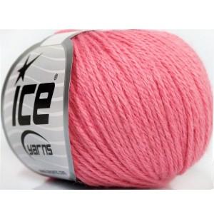Baby Merino DK pink