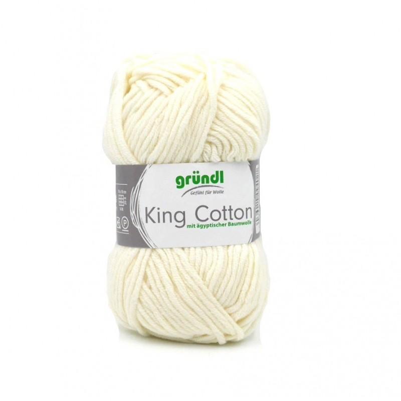 King Cotton 02 krém