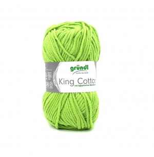 King Cotton 11 almazöld