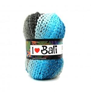 Bali kék-szürke-árnyalataiban