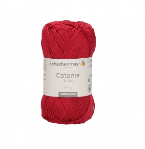 Catania Trend  2021 beauty red 300