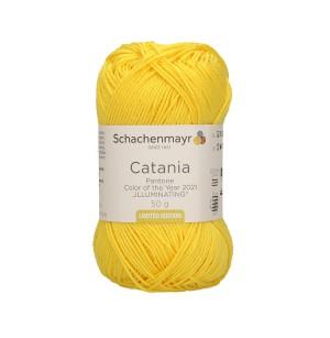 Catania Illuminating sárga