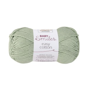Baby Smiles Easy Cotton