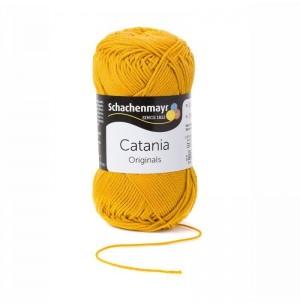 Catania aranysárga
