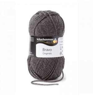 Bravo szürke 8319