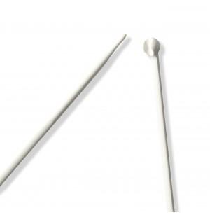 Prym ergonomikus egyenes kötőtű 7 mm