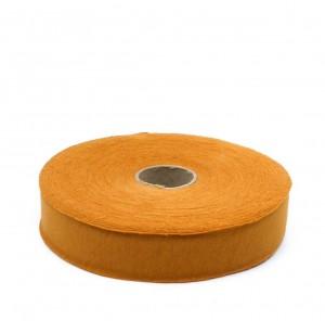 Frisbee pólófonal mustár