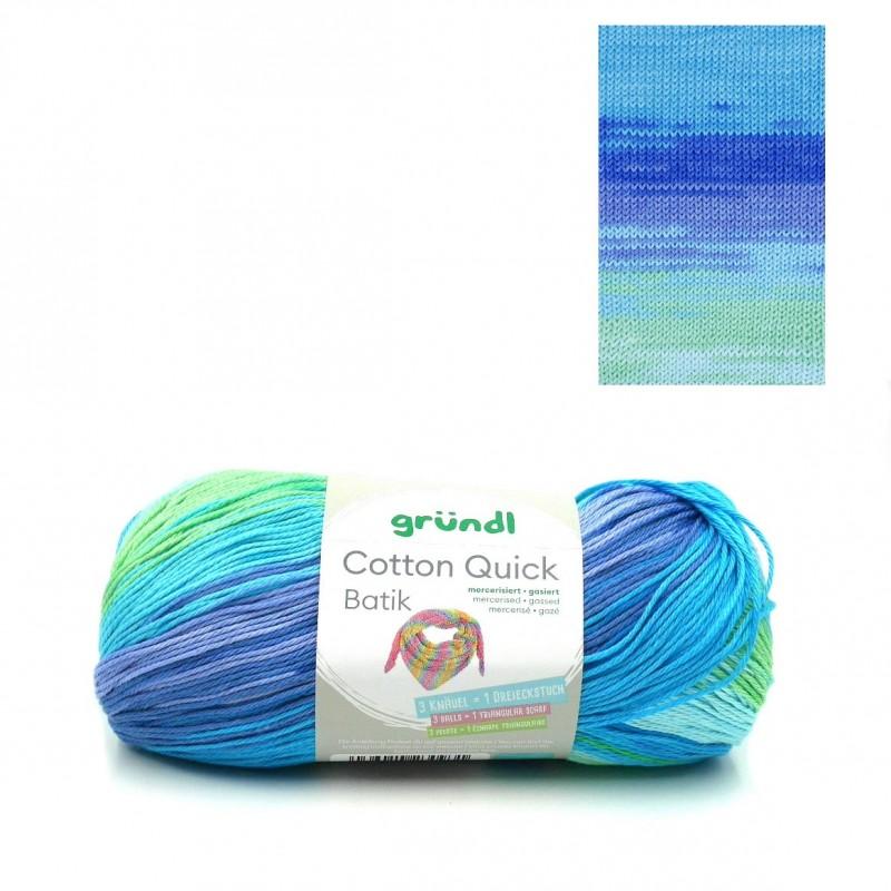 Cotton Quick Batik 01