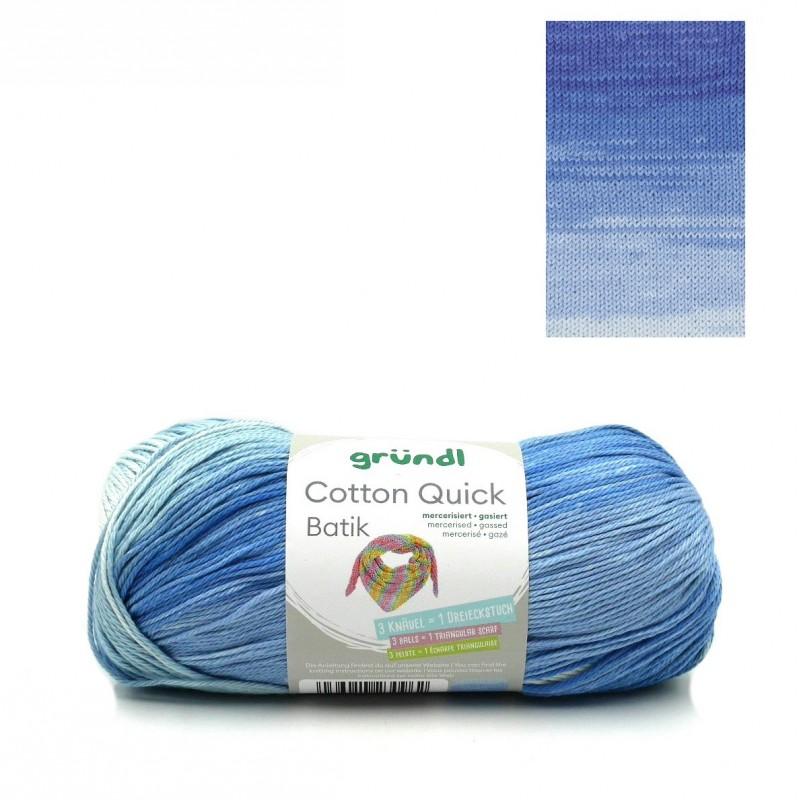 Cotton Quick Batik 02