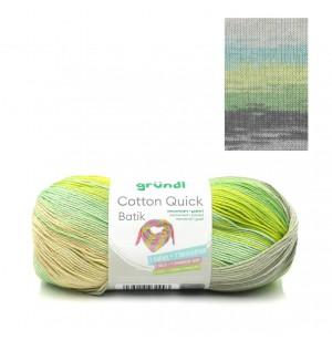 Cotton Quick Batik 03